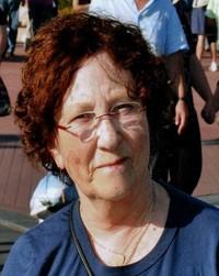 Shirley Capstick  2018 avis de deces  NecroCanada
