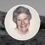 Shirley Shorts  2018 avis de deces  NecroCanada