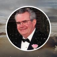 Thomas Tom Marston  2018 avis de deces  NecroCanada