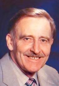 Bob Parkins  2018 avis de deces  NecroCanada