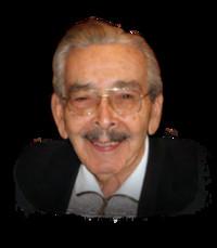 Gordon E Burnette  2018 avis de deces  NecroCanada