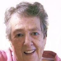 Maria Jane Janes  September 14 1931  September 15 2018 avis de deces  NecroCanada
