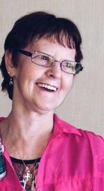 Mary Eileen Oxner  2018 avis de deces  NecroCanada