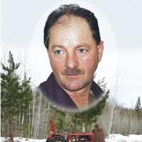 Bertin Tin Landry  2018 avis de deces  NecroCanada