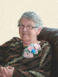 Betty Margaret Elizabeth Broadfoot McIvor  April 12 1931  December 8 2018 (age 87) avis de deces  NecroCanada