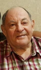 CHARPENTIER Marcel  1933  2018 avis de deces  NecroCanada