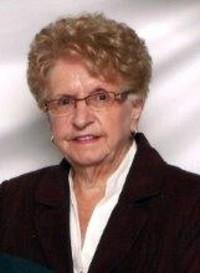 CLOUTIER-GRENIER Claire-Aline  1937  2018 avis de deces  NecroCanada