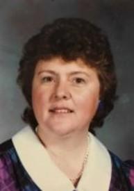 Dawn Lancaster nee Argue  April 14 1944  December 8 2018 avis de deces  NecroCanada
