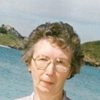 Elvina Carolyn  Nicholas  Fradsham  February 9 1932  November 1 2018 avis de deces  NecroCanada