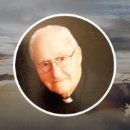 Father Frank Voowerk  2018 avis de deces  NecroCanada