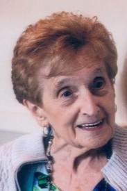 Gladys Winnifred Ough  19202018 avis de deces  NecroCanada