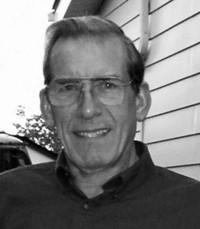 James Jim William Hodgson  May 22 1941 –