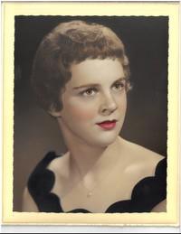 Luella Marian Orr Neely  18 juin 1943