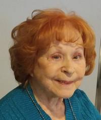 Madeleine Boutin  17 avril 1931