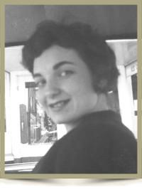 Margaret Ginky Ethel Locke  2018 avis de deces  NecroCanada