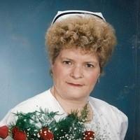 Patricia Dunphy Morrissey nee Osbourne RN  August 11 1939  December 09 2018 avis de deces  NecroCanada