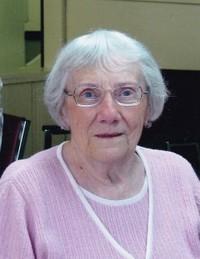 Reta Hager  November 2 1919  December 7 2018 (age 99) avis de deces  NecroCanada
