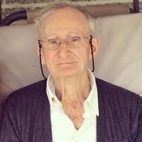 Rupert Clark  1931  2018 avis de deces  NecroCanada