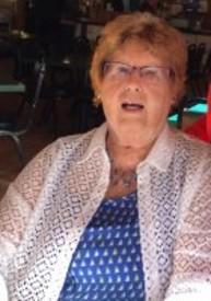Ruth Audrey Bradley nee Hill  October 13 1925  December 8 2018 avis de deces  NecroCanada