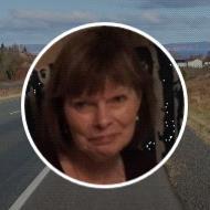 Vera Teresa Stott  2018 avis de deces  NecroCanada