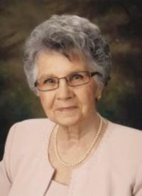 Adrienne Talbot Roy  (1921  2018) avis de deces  NecroCanada