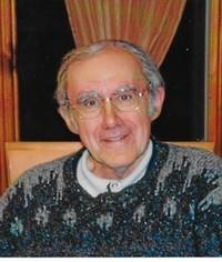 Albert Ledoux  1931  2018 avis de deces  NecroCanada