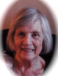Audrey Mitchell Turnock  May 3 1937  December 7 2018 (age 81) avis de deces  NecroCanada