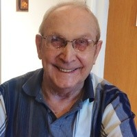 Augustine Gus William James  May 25 1932  December 09 2018 avis de deces  NecroCanada