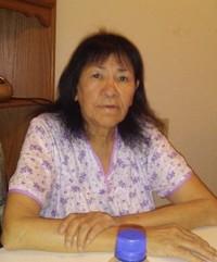 Donna Marlene Monias  December 9 2018 avis de deces  NecroCanada
