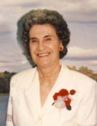 Elsie Rees Beeton  December 8 1925  December 7 2018 avis de deces  NecroCanada