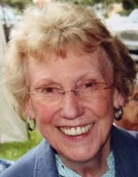 Fay Stabler Ranney  December 8 2018 avis de deces  NecroCanada