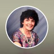 Geraldine Marjorie Dora Bertin  2018 avis de deces  NecroCanada