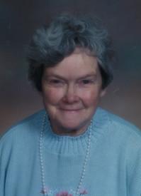 Margaret Dingwall  2018 avis de deces  NecroCanada