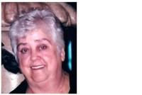 Mary Bazuk  2018 avis de deces  NecroCanada