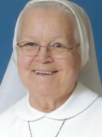 SR MADELEINE ST-LAURENT – SHERBROOKE –  2018 avis de deces  NecroCanada