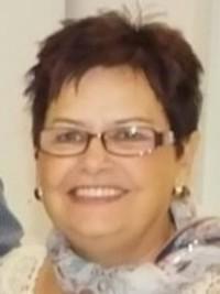 ANGeLE LABBe BAKER – SHERBROOKE –  2018 avis de deces  NecroCanada