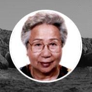 Anh Tu Chau黃周秀英太夫人  2018 avis de deces  NecroCanada