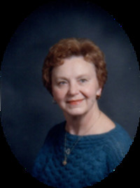 Anne Mary