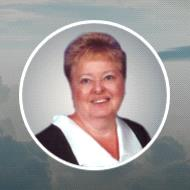Betty Ann Kapsalis  2018 avis de deces  NecroCanada