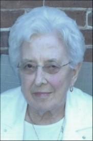 CHÂTEAUNEUF Annette  1923  2018 avis de deces  NecroCanada