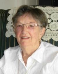 Denise G Auger  11 décembre 2018 avis de deces  NecroCanada