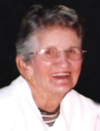 Doris Anne