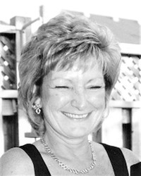 Elaine Crozier  2018 avis de deces  NecroCanada