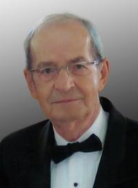Gerard GAGNON  Décédé le 12 décembre 2018