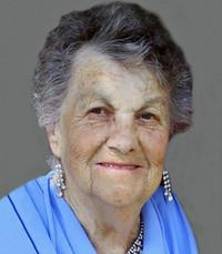 Joyce Margaret Reis Rockley  February 7 1927 –