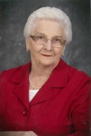 Julia Faubert Maiden Young  of Edmonton