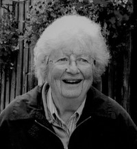 Marjorie Leigh Byron Lawrence  2018 avis de deces  NecroCanada