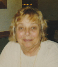 Mary Stephanie Hillier Wowk  May 26 1931 –