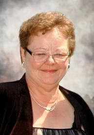 Suzanne Villeneuve  2018 avis de deces  NecroCanada