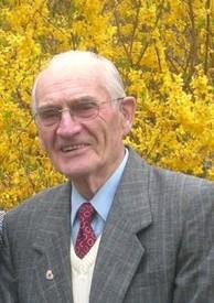 Walter Koren Avery  19212018 avis de deces  NecroCanada